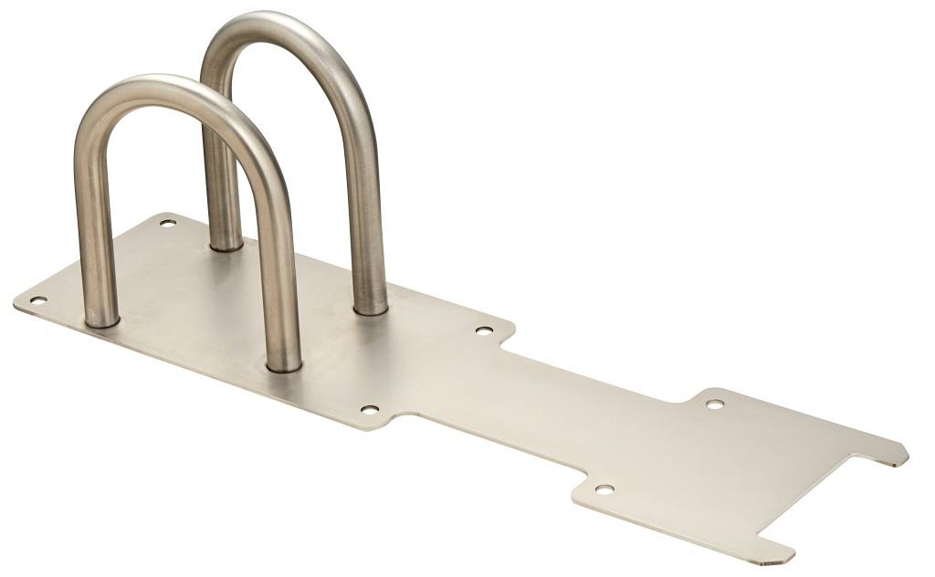 Locking Gates